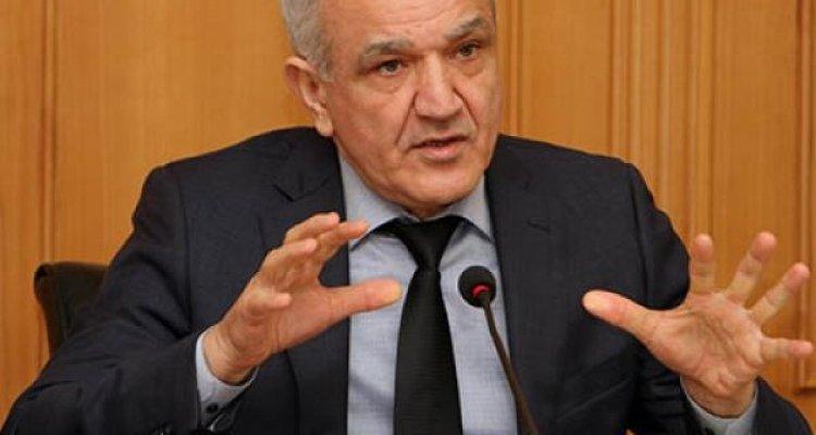 Глава МВД РД Абдурашид Магомедов
