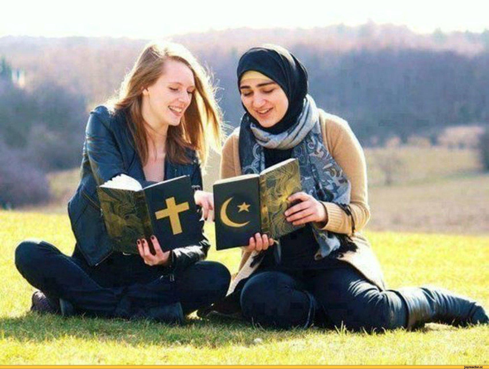 Ислам - это поклонение только Богу