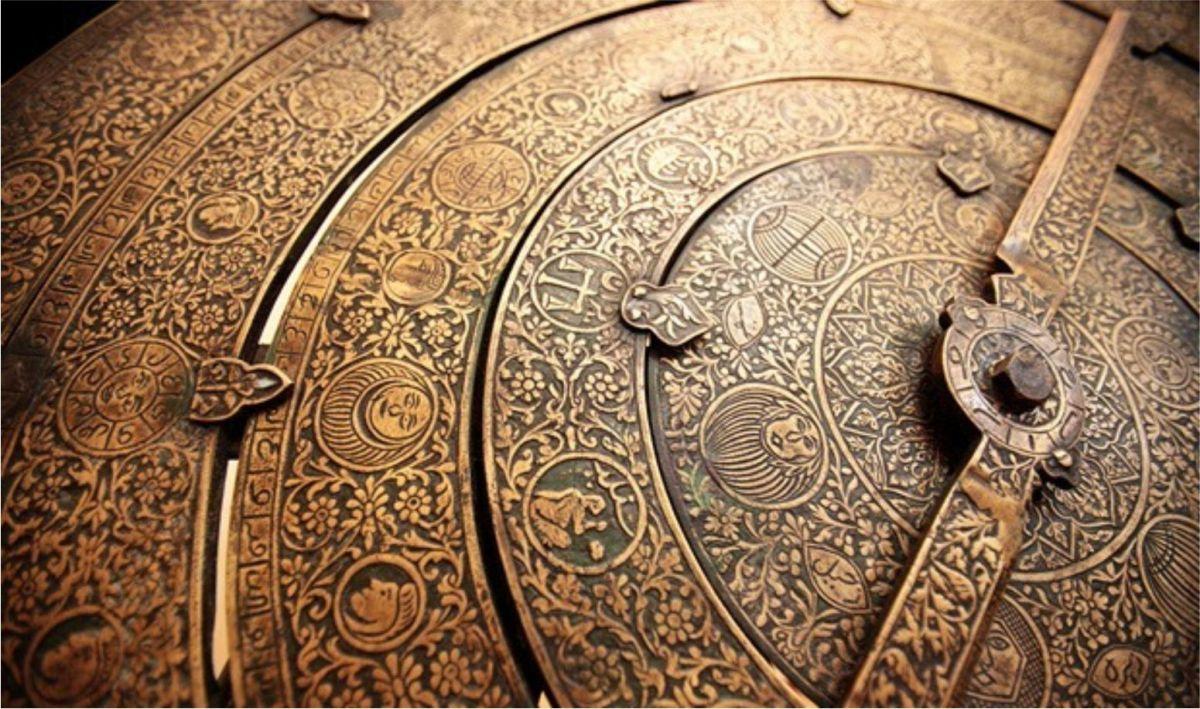 Ноу-хау исламской цивилизации средневековья