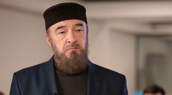 Нужно ли нам разделяться, вырывая из контекста исторические факты, задается вопросом муфтий. Фото: Алиф.ТВ