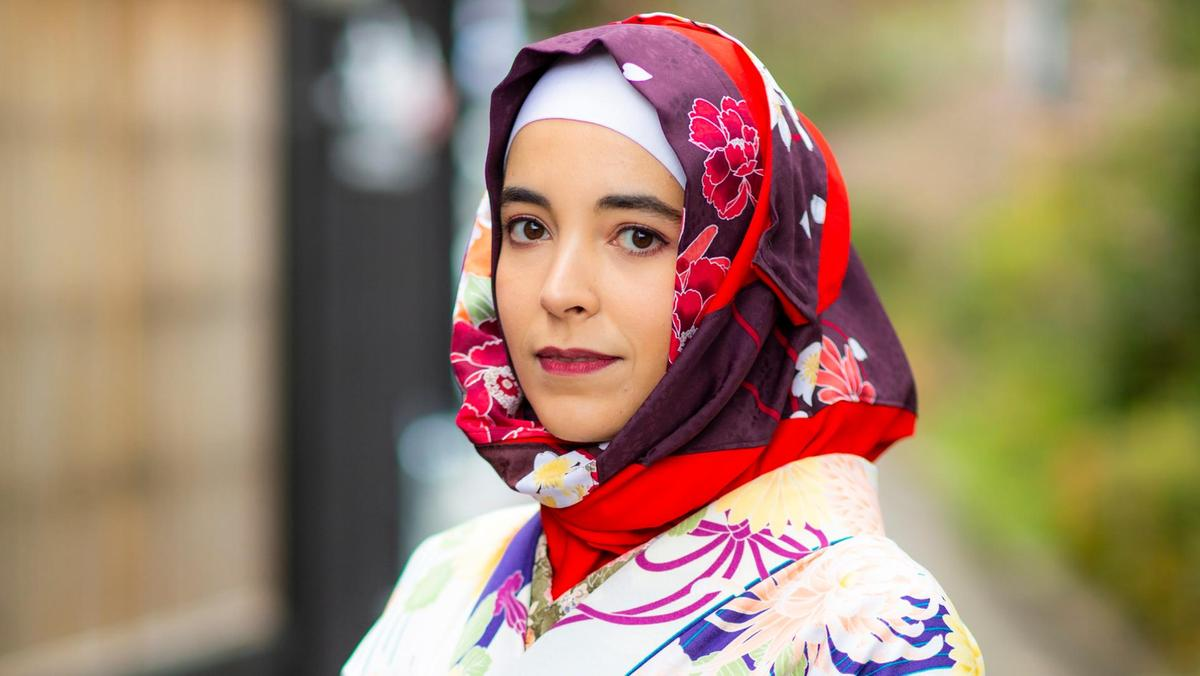 Хиджаб вагара