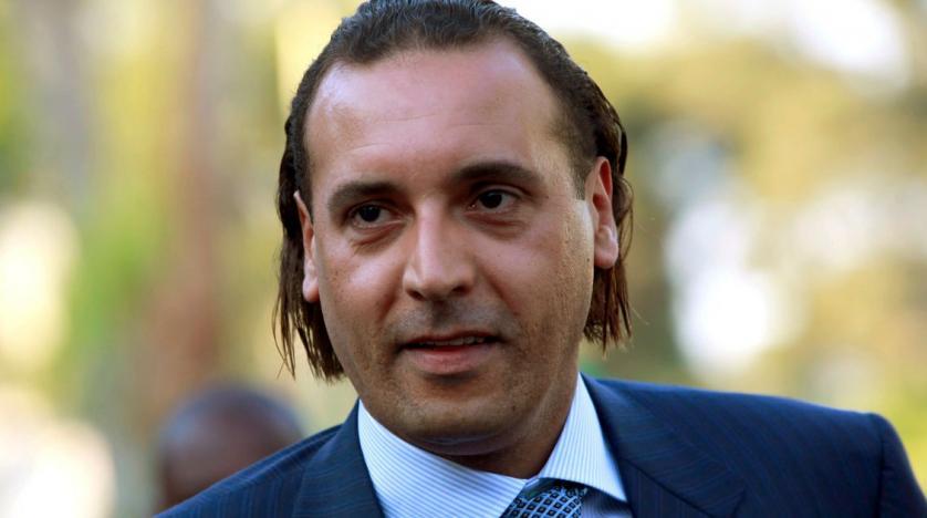 Ганнибал Каддафи