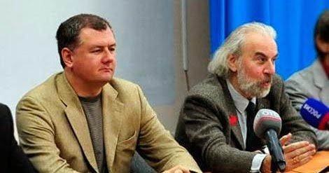 Православные эксперты Роман Силантьев и Александр Дворкин