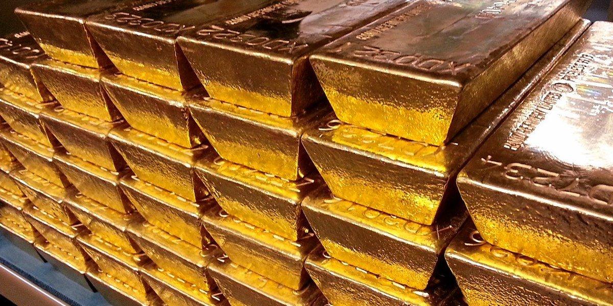 Американцы вывезли золотой запас