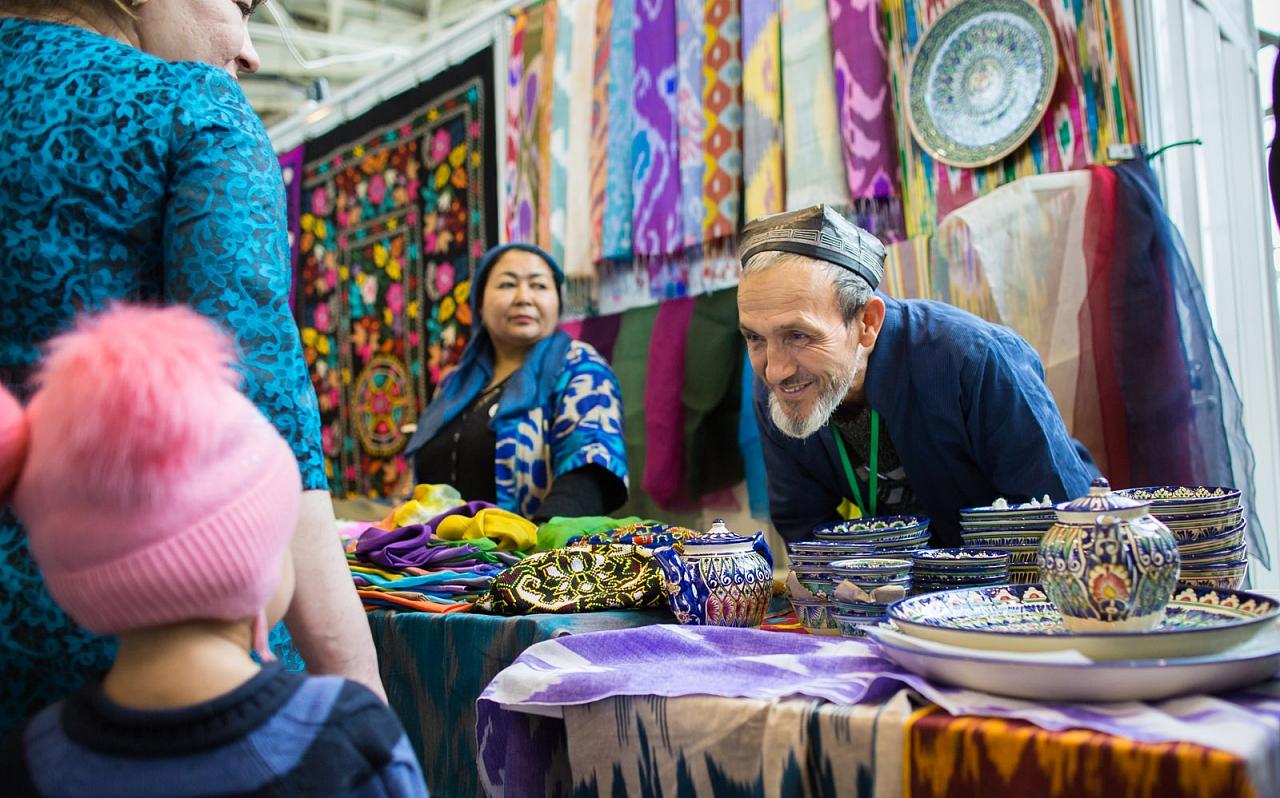 Мусульмане празднуют Навруз по намерению