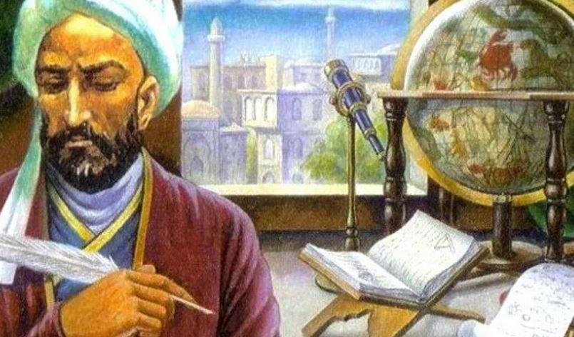 Долгое время Али аль-Кушчи работал под руководством Улугбека