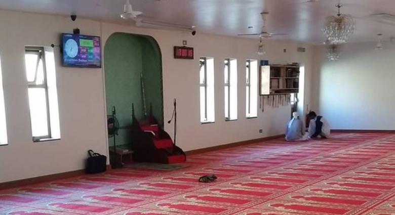 Мечеть Глостера