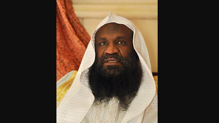 Шейх аль-Кальбани
