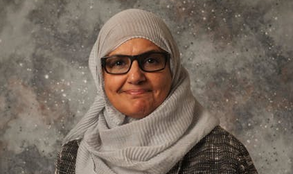 Аида аль-Кади