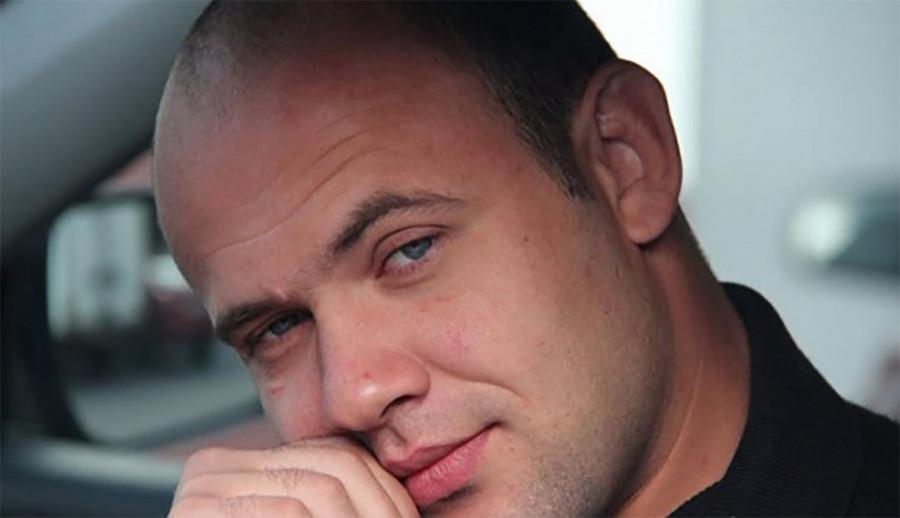 Погибший Сергей Чуев