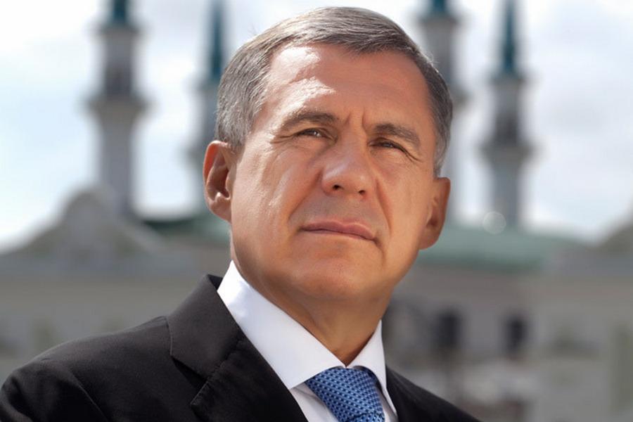 Минниханова попросили помочь добиться строительства соборной мечети в Екатеринбурге