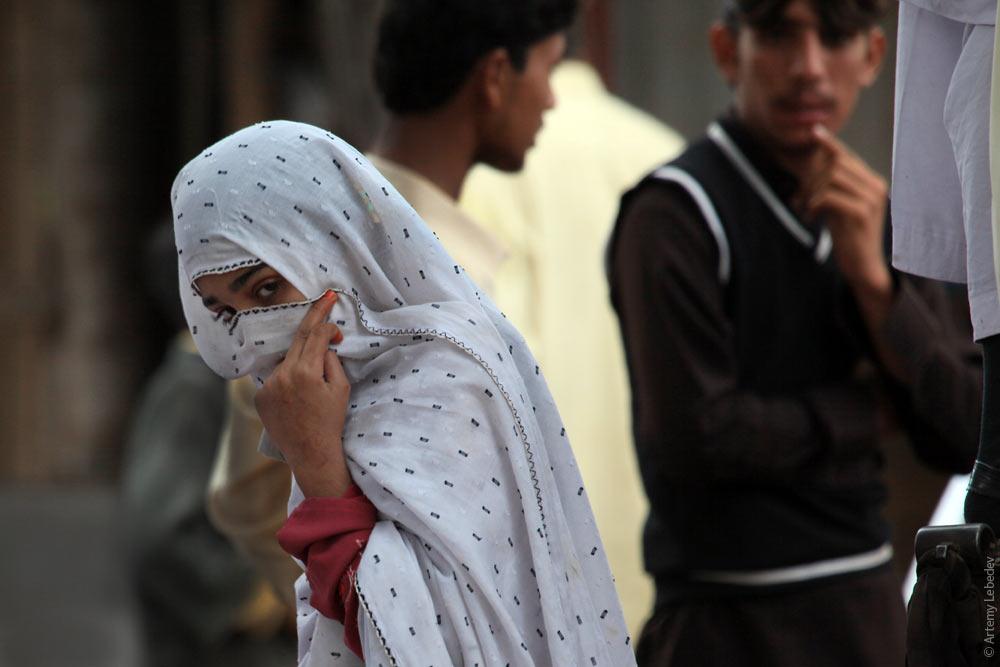 Талак считается в исламе разрешенным небогоугодным делом