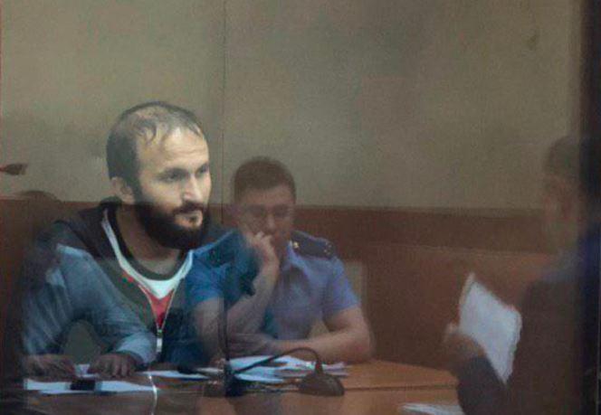 Мурад Балахов арестован за торговлю запрещенными в России препаратами