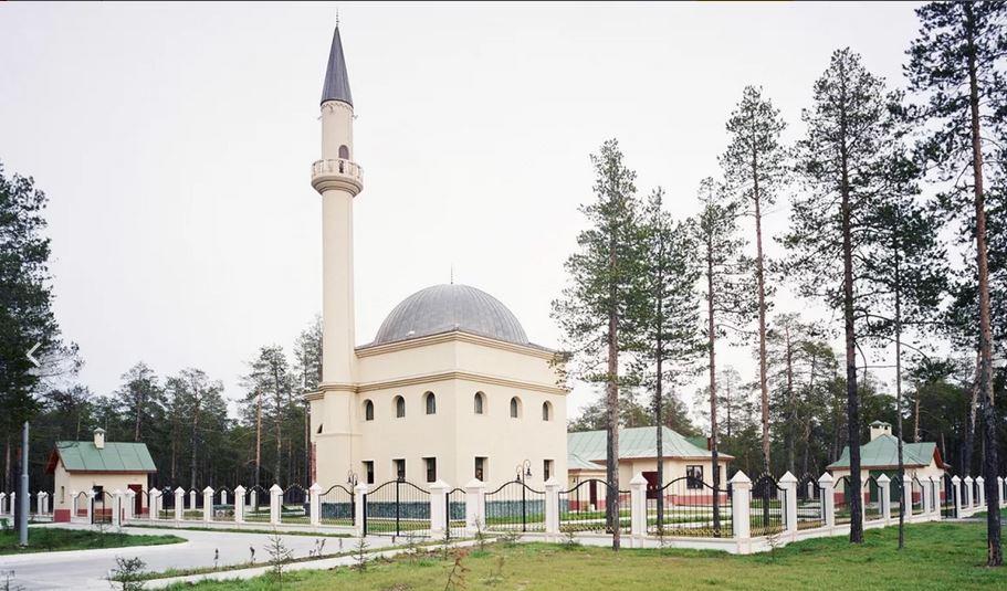 Мечеть Когалыма