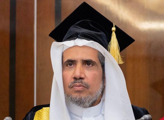 Генсек Всемирной исламской лиги стал почетным доктором российской академии