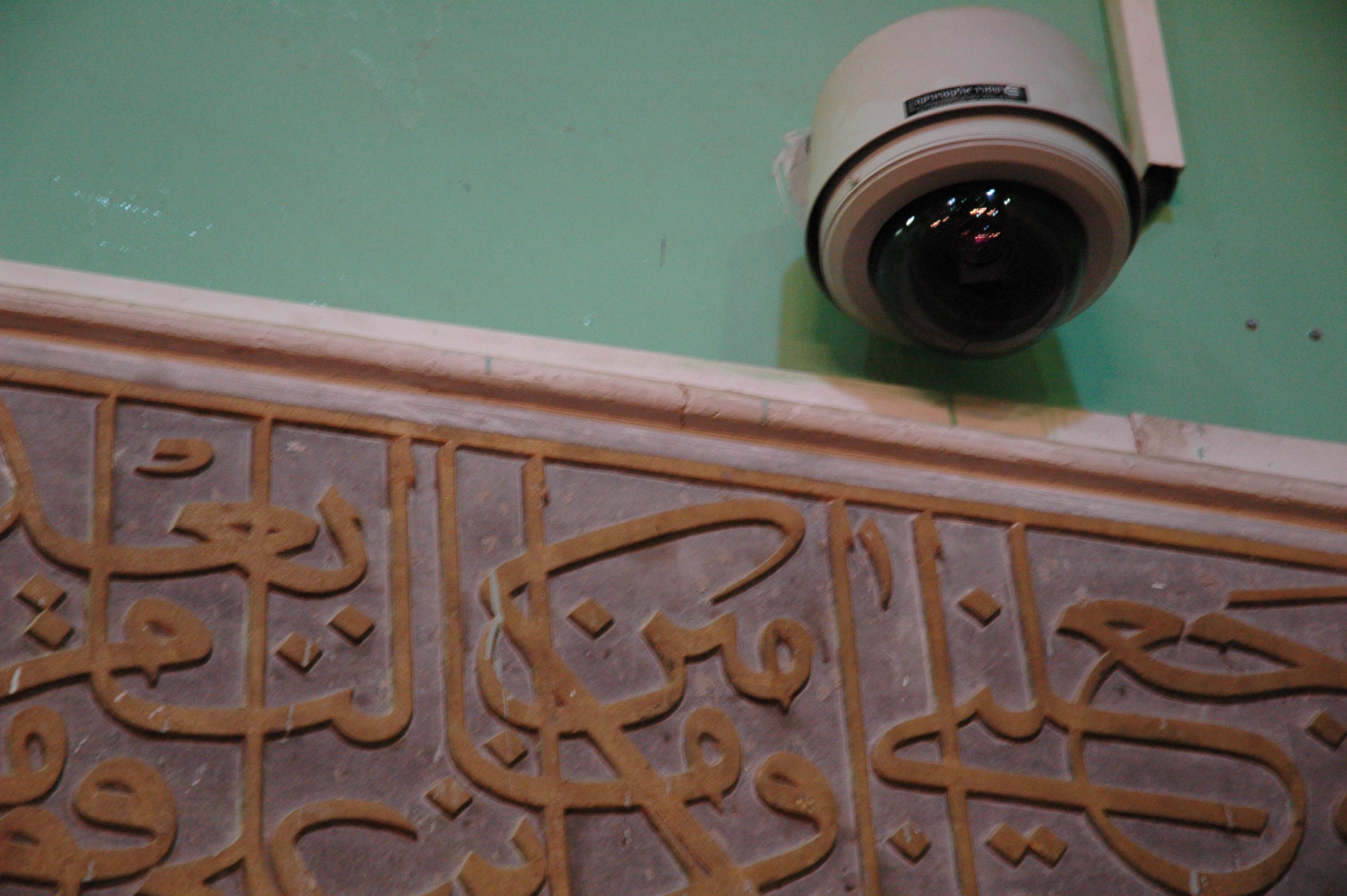 О законности установки дополнительных камер в мечетях узнают у прокуратуры