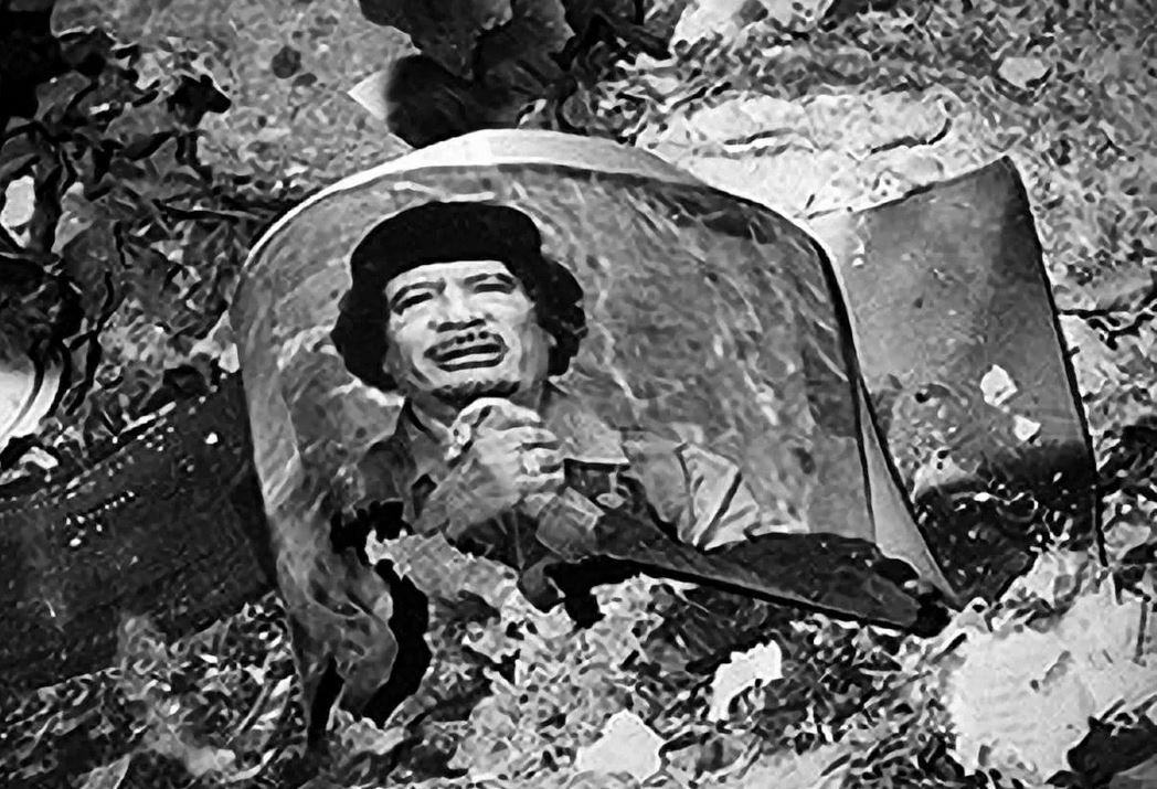 Ливия на обломках режима Каддафи
