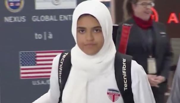 Фатима Абдельрахман