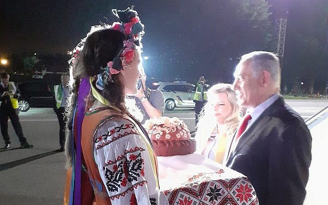 Фото: Raphael Ahren/Times of Israel