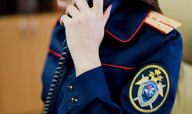 Сотрудница СКР поплатилась завымогательство убизнесмена из Центральной Азии