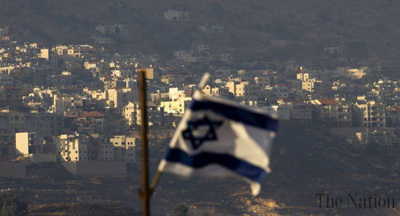 Израильские БПЛА были начинены взрывчаткой весом по 6 кг