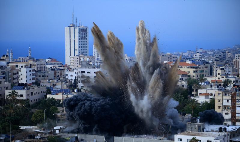 Сектор Газа (архивное фото)