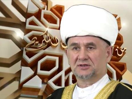 Муфтий Валиахмад Гаязов