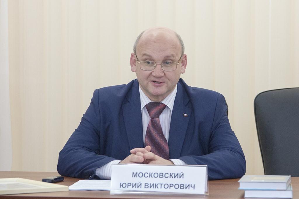 Юрий Московский нашел единомышленников в в структурах РПЦ