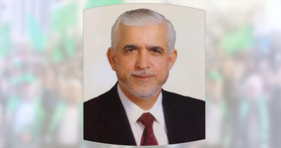 Мухаммад Салех аль-Худари