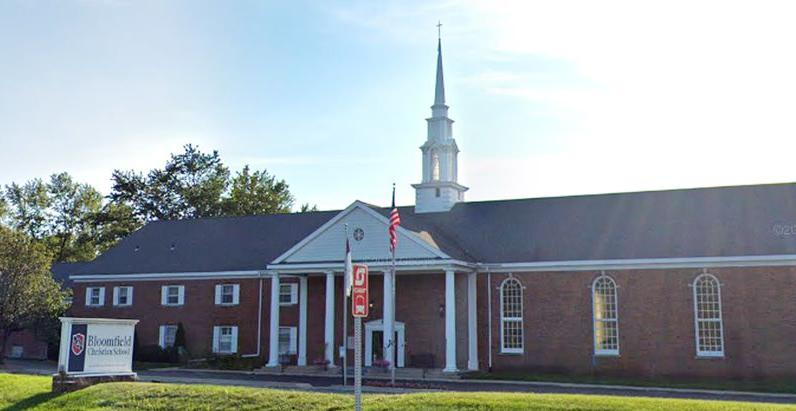 Церковь пастора МакКея