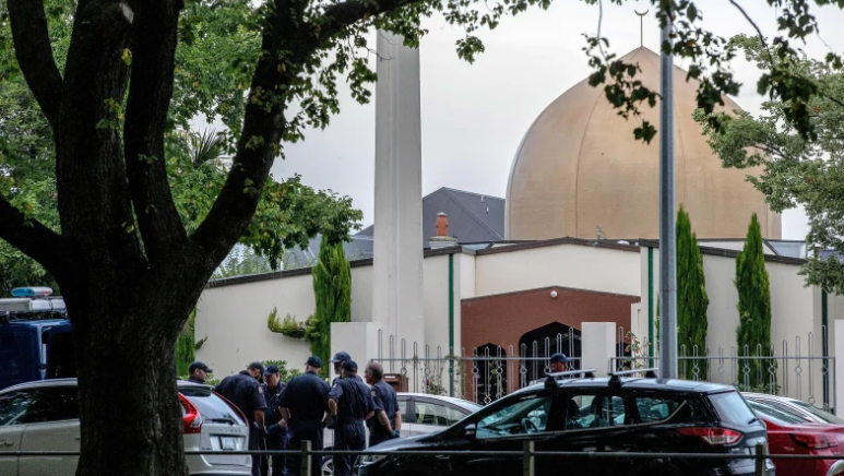 Мечеть Крайстчерча