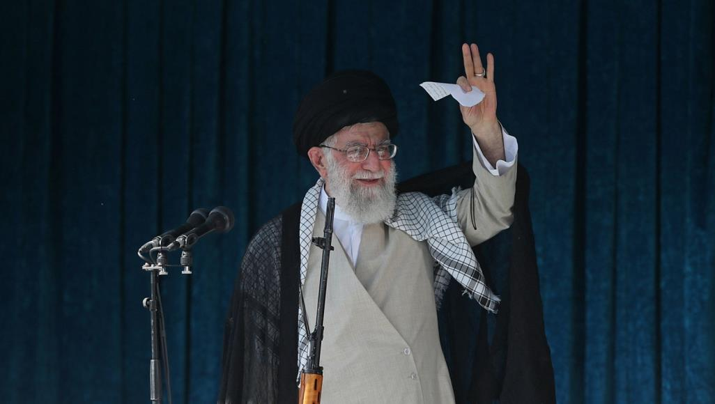 Сейид Али Хаменеи