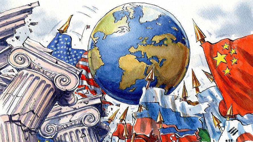 Россия отвергает обвинения во вмешательстве в выборы в США