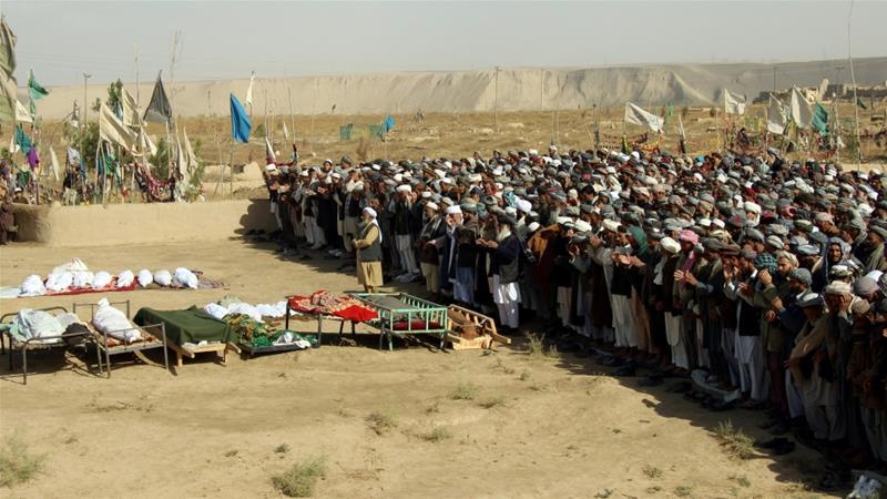 Фото: Nasir Wakif/Reuters