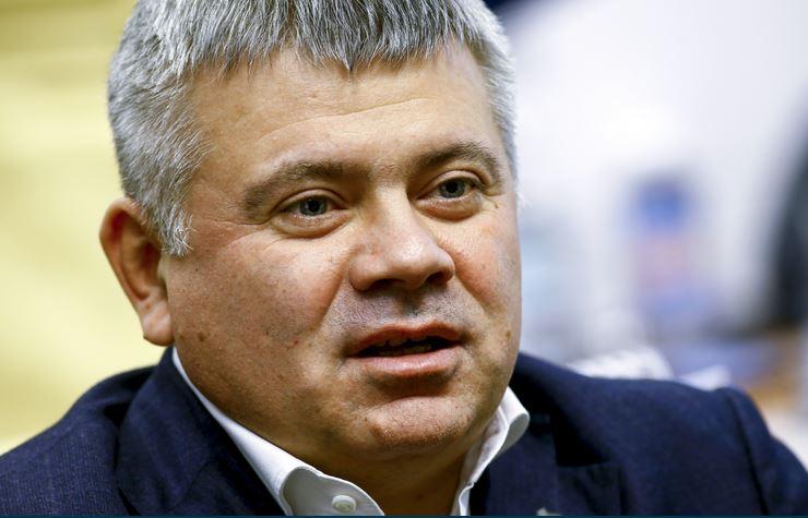Олег Ганеев
