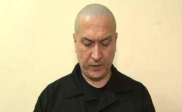 Кающийся силовик Искандер Муликов