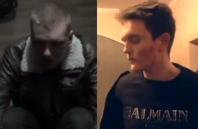 Задержанные по делу о подготовке теракта