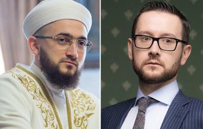 К.Самигуллин и Ш.Аляутдинов