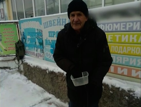 Закий Рахматулин