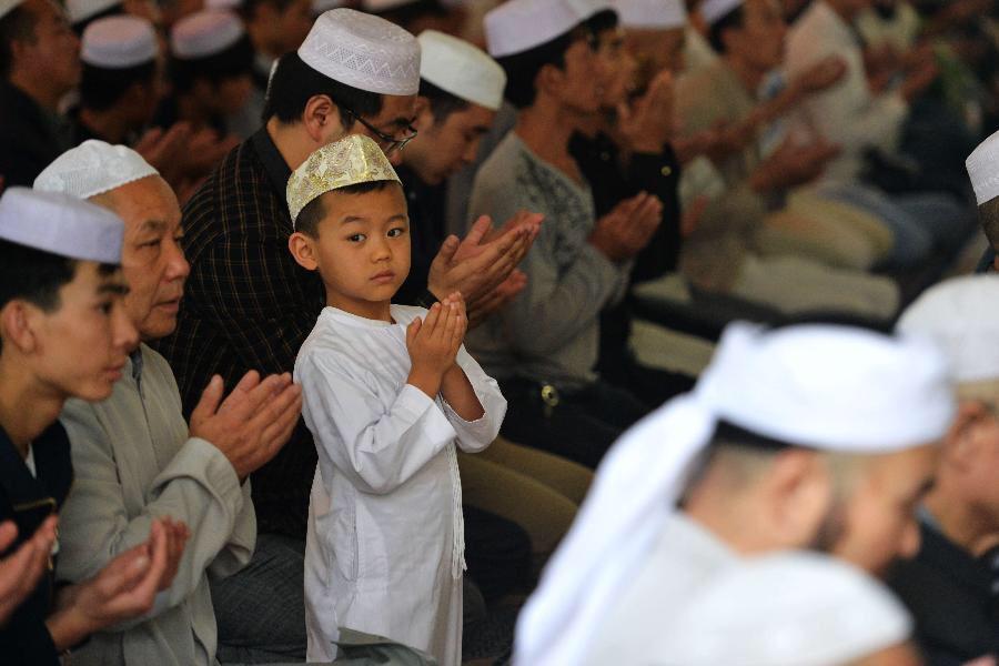 Религиозную жизнь в Китае поставят под тотальный контроль
