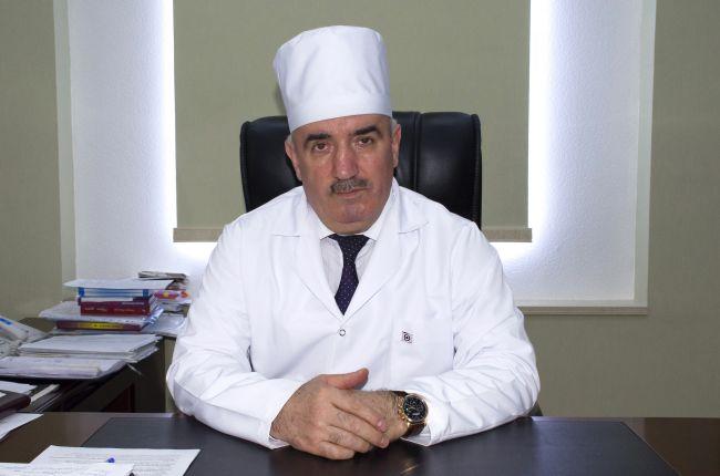 Меджид Алиев