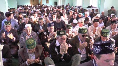Пензенские мусульмане