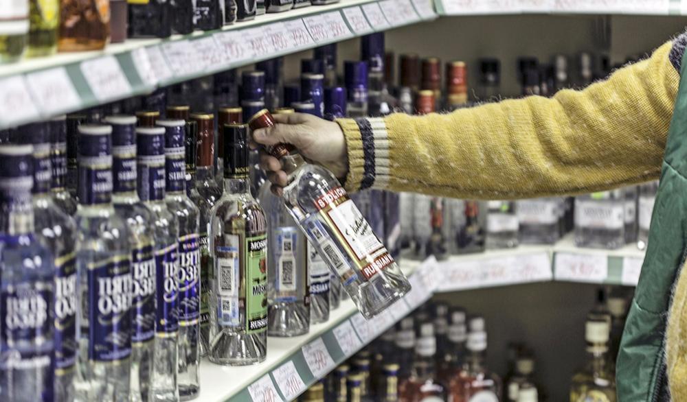 Россию призвали ограничить продажу харама из-за коронавируса