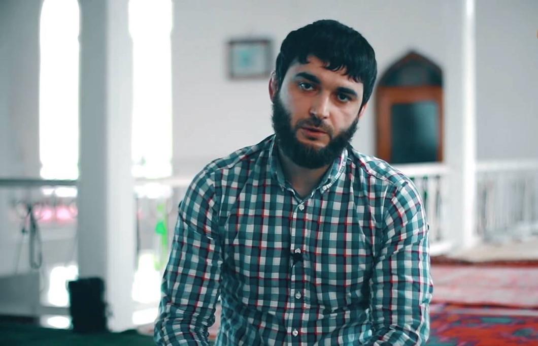 Абдулмумин Гаджиев