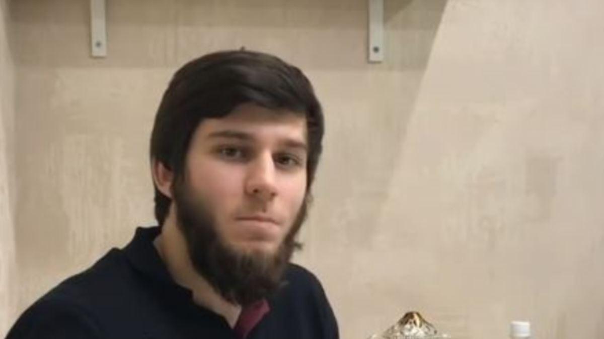 Алибек Мирзеханов