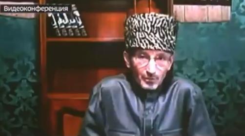 Ахмад Абдулаев