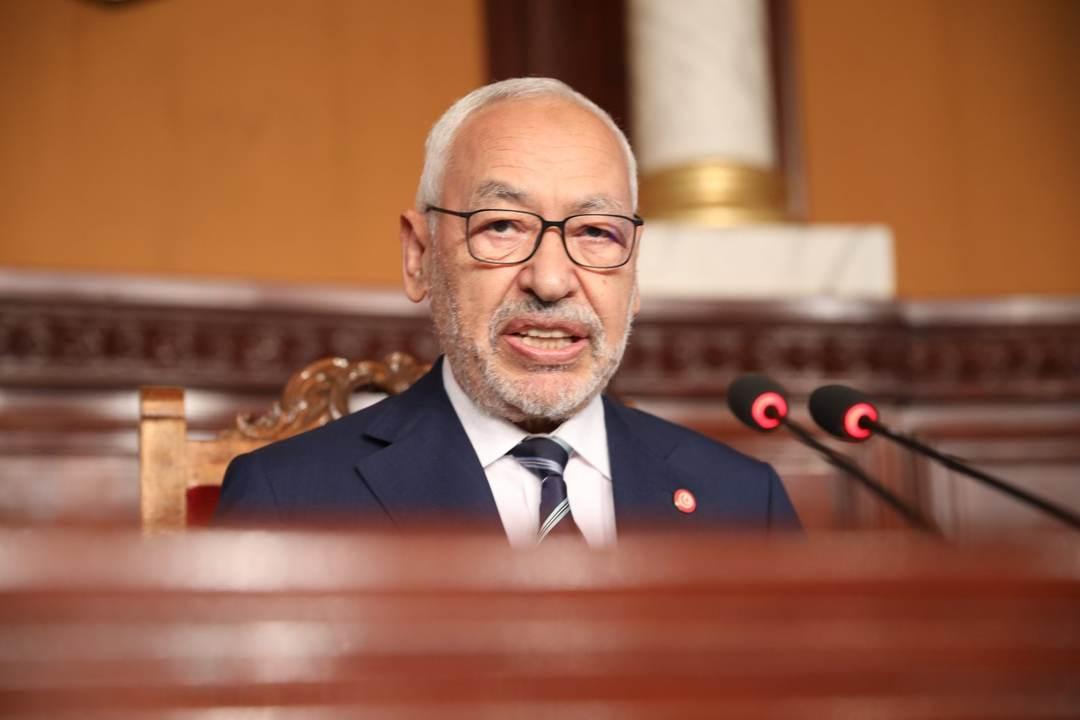Рашид аль-Ганнуши