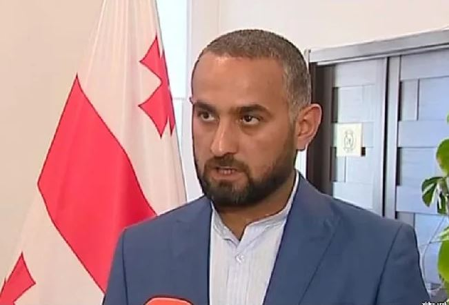 Миртаг Асадов