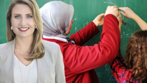 Министр интеграции Австрии Сюзанна Рааб