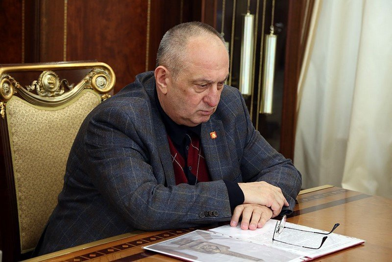 Якуб Белхороев
